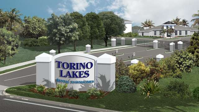 Torino Lakes Rental Townhomes Port St Lucie Fl Welcome